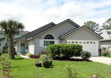 Amazing Beach Cottage in Jacksonville Be in Mayport Naval Station, Florida
