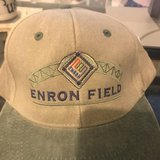 Enron Field Hats in Baytown, Texas