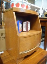Mid Century Nightstand in Sugar Grove, Illinois