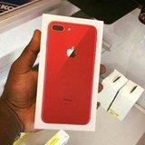 iphone 8 Plus Product Red in Warner Robins, Georgia