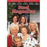 New Steel Magnolias DVD in Kingwood, Texas