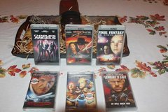 Six New PSP Movies in Spring, Texas