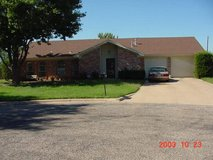 50 CARRIAGE RD., ABILENE in Dyess AFB, Texas