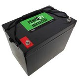 PumpSpy 12-Volt 40 Ah Maintenance Free Deep Cycle AGM Battery in Bolingbrook, Illinois