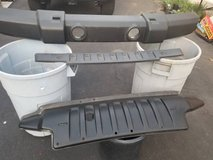 Jeep JK Wrangler parts in Temecula, California