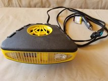 12 Volt heater/fan/defroster with light in Temecula, California