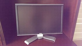 dell LCD monitor 22 inch in Bellaire, Texas