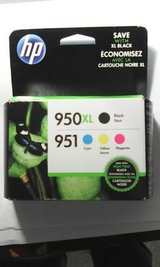 HP 950XL 951 color ink cartridge in Bellaire, Texas
