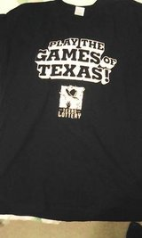 new texas lottery merchandise in Bellaire, Texas