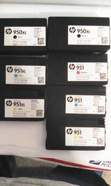 empty hp cartridge for sale in Bellaire, Texas