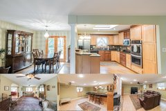 3,000+ Sq Ft Home Near Ft Meade and Arundel Mills in Fort Meade, Maryland