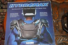 Hydromax High Impact Hydration System New in Box in Kingwood, Texas