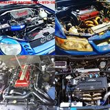 COMPREHENSIVE BOOST LEAK TESTING FOR SUBARU STI WRX MITSUBISHI MAZDA in Lake Elsinore, California