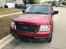 2006 Ford Expedition XLT SUV 4WD in Plainfield, Illinois