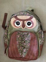 Back pack in Chicago, Illinois