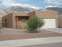 Rental Home Available Oct. 1st - 3bdrm/2bath in Alamogordo, New Mexico