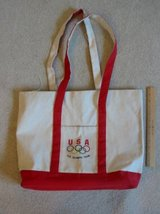 X-Large USA Olympic Rings Team tote bag in Fort Carson, Colorado