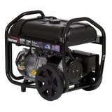 Powermate Sx Power Series 6000 Watt Portable Generator (w/25' 4-outlet power cord) in Joliet, Illinois