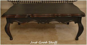 Large Coffee Table with Side Pull Outs in The Woodlands, Texas