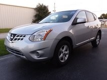 One Owner 2013 Nissan Rogue Special Ed, Automatic, Cold A/C, BackupCam in Cherry Point, North Carolina