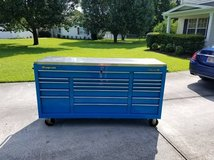Snap-On Classic 96 tool box in Wilmington, North Carolina
