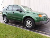 V6 2WD Saturn Vue SUV! Automatic, Ice Cold A/C, Power Factory Sunroof! in Cherry Point, North Carolina