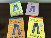 Young Adult Book Set (4 Paperback books) - Sisterhood of the Traveling Pants in Bolingbrook, Illinois