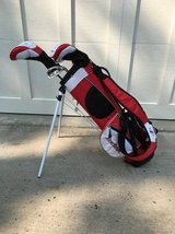 Tours Edge Junior Golf Clubs - Ages 5-8 Years in Naperville, Illinois