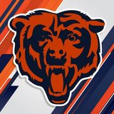 Chicago Bears vs Kansas City Chiefs, Saturday August 25, 2018 in Shorewood, Illinois
