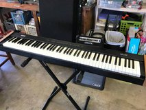 KORG SP-100 Digital Piano | 88 Weighted Keys in Vista, California