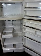 Clean Cold Used Refrigerator in Lawton, Oklahoma
