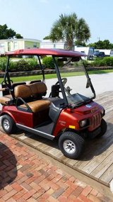Tomberlin Golf Cart - Street Legal in Cherry Point, North Carolina