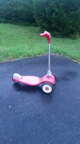 Radio Flyer My First Scooter, Red in Quantico, Virginia