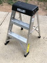 Commercial Step ladder in Schaumburg, Illinois