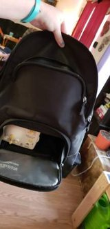 Medela double breast pump backpack in Colorado Springs, Colorado