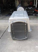 Large Dog Crate Carrier in Wilmington, North Carolina