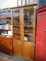 Lovely Corner Cabinet in Naperville, Illinois