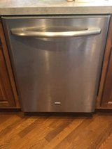 Energy Star Maytag Stainless Touch Sensor Panel Control Dishwasher in Fort Campbell, Kentucky