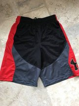 NEW / NEVER WORN Boys Under Armour Shorts Size M (10-12) in Chicago, Illinois