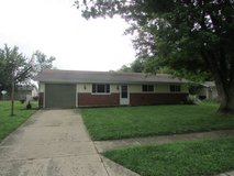 Enon 3 Bdrm, 1 bath Ranch in Wright-Patterson AFB, Ohio