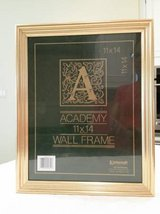 Frame - Gold 11x14 New in Naperville, Illinois