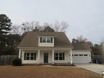 Large family home for rent in Cherry Point, North Carolina