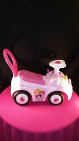 Princess Ride-on in Fort Campbell, Kentucky