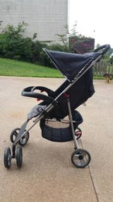 Cosco Stroller TR244BTVX in Fort Campbell, Kentucky