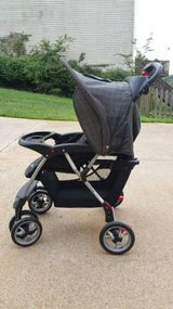 Safety 1st Stroller in Fort Campbell, Kentucky