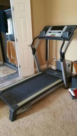 NordicTrack Treadmill in Quantico, Virginia
