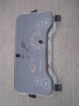Jeep Cherokee Gauge Cluster  - Dash in Tacoma, Washington