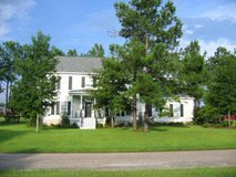 1480 Country Club Circle Manning, SC 29102 in Shaw AFB, South Carolina