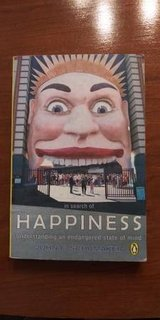 In Search of Happiness: Understanding an Endangered State of Mind Book in Tacoma, Washington