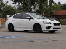 2016 SUBARU WRX STI*ALL MILITARY WELCOME!  SPECIAL FINANCING! in Camp Pendleton, California